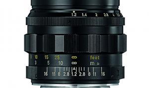 Leica: Die Noctilux-Reihe feiert 50-jähriges Jubiläum.