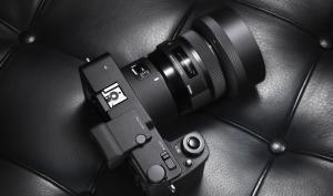 Sigma SD Quattro - Systemkamera mit Direktbildsensor