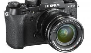 Fujifilm X-T2 - Was taugt die Systemkamera?