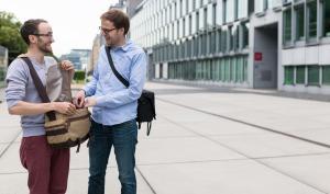 Sieben Fototaschen im Praxis-Check