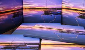 Fotoleinwände: Sieben Druckdienstleister in der Übersicht