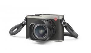 Die Leica Q bekommt einen neuen Anstrich