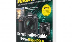 NikonBIBEL 1/2017 jetzt im Handel!