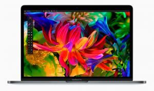 Apple stellt neues MacBook Pro vor