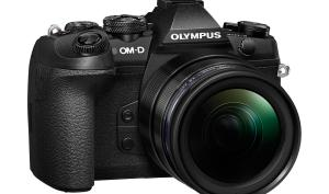 Olympus OM-D E-M1 Mark II im Dezember verfügbar