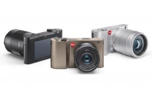 Leica präsentiert neues TL-System