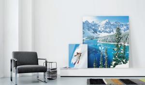 Fotodruck: Vier Tipps für tolle Winterfotos