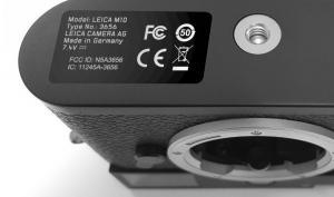Gerüchteküche: Bilder von Leica M10 geleakt