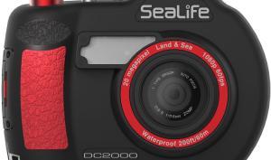 Neue Unterwasserkamera von SeaLife