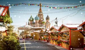 Reiseziele für Fotografen: Die schönsten Weihnachtsstädte der Welt