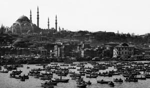 "Leica präsentiert: ""Ara Güler – Leica Hall of Fame"""