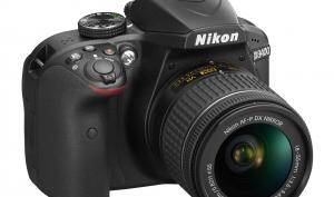 Nikon D3400 - Günstige DSLR mit Guide-Modus