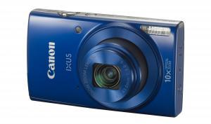 Neue Kompaktkameras von Canon: Bis zu 45facher Zoom