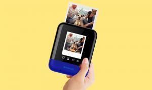 Polaroid Pop: Instantkamera zum 80. Jubiläum