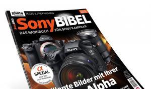 SonyBIBEL 1/2017 – Das Handbuch für Sony Kameras