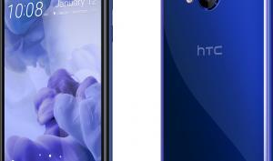 Smartphones, die dazulernen: HTC U Ultra und HTC U Play