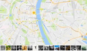 Blick ins Netz: Photospots - Karte für Fotomotive