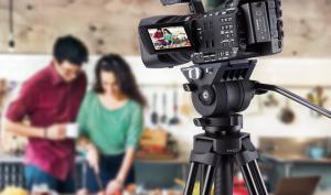 TH-X: Videostativ für ambitionierte Amateure und Einsteiger