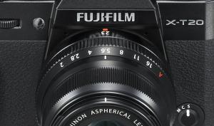 Fujifilm präsentiert neue Kameras und Objektive für den Februar