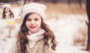 Mit wenigen Klicks zu perfekten Porträtfotos