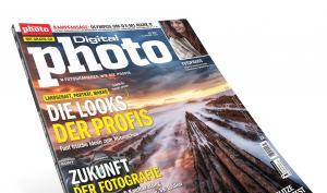 Neu am Kiosk und online: DigitalPHOTO 3/2017