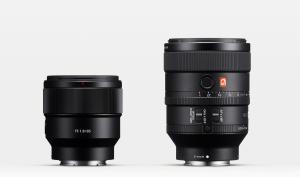 Sony stellt neues 100 mm F2,8 STF G-Master Objektiv vor