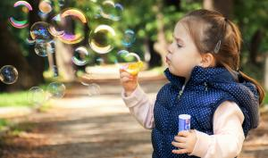 Baby- und Kinderbilder sicher verwalten