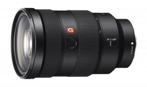 Toller Allrounder: Das Sony G-Master FE 24-70mm f/2,8 im Labortest