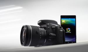 Nikon: Neue Firmware für D5600 und D3400