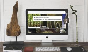 Ähnliche Bilder finden: neue Suchfunktion auf Flickr