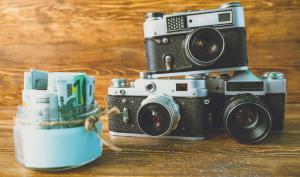 Deal des Tages: Cullmann-Dreibeinstativ günstig sichern