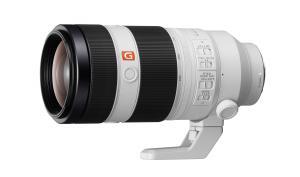Neues G Master Zoomobjektiv von Sony