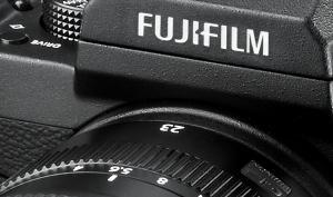 Fujifilm: Neues im Mittelformat