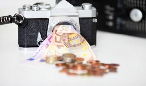 Deal zum Wochenstart: Ministativ von K&F Concept
