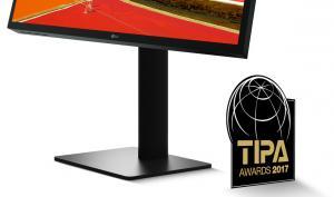 TIPA Awards 2017: LG ausgezeichent für 5K-Foto-Monitor
