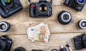 Deal des Tages: Kamerastativ Mactrem AT64