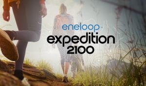 eneloop Expedition ist startklar: Voten Sie für Ihren Favoriten!