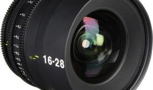 Neue Optik für Filmer: das Tokina Cinema ATX 16-28mm T3 Mark II