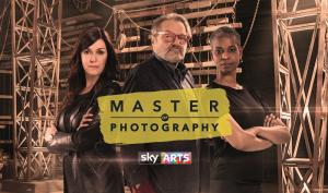 Talentshow im TV: Master of Photography
