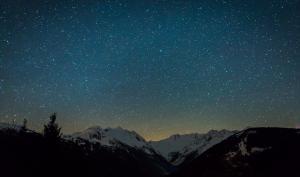 Foto-Basics: eindrucksvoller Sternenhimmel