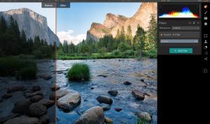 Accent von Macphun: Filter mit künstlicher Intelligenz