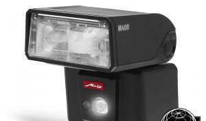 Blitzgeräte: Metz mit neuen Firmware-Updates