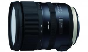 Standardzoom Tamron SP 24-70mm F/2.8 Di VC USD G2