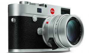 Minimalistisch: Leica M10