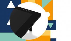 Wacom kündigt größere Cintiq Pro-Tablets an