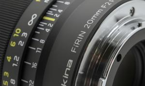 Klasse Weitwinkel: Tokina Firin 20mm F2