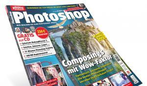 Frisch aus dem Druck: Photoshop 03/2017
