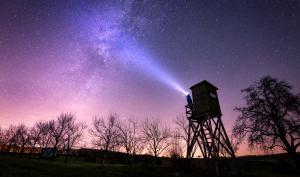 Crashkurs Astrofotografie: So fotografieren Sie den Sternenhimmel