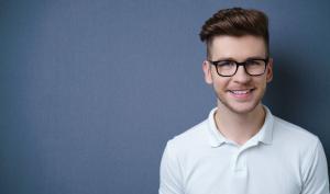 Foto-Basics: Brillengläser ohne Reflexion