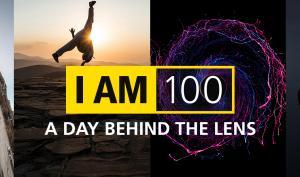 Nikon feiert 100-jähriges Jubiläum